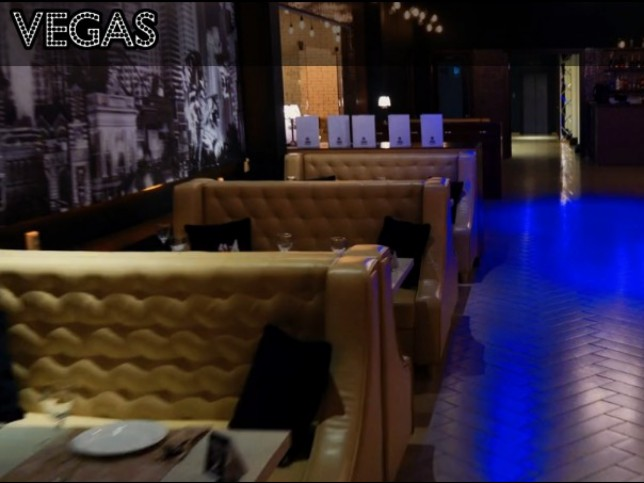 Вегас чита ночной клуб закрытый клуб для мужчин видео